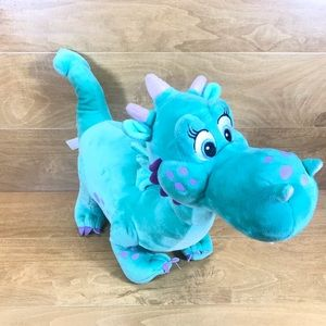 Authentic Disney Sofia The First Crackle Dragon